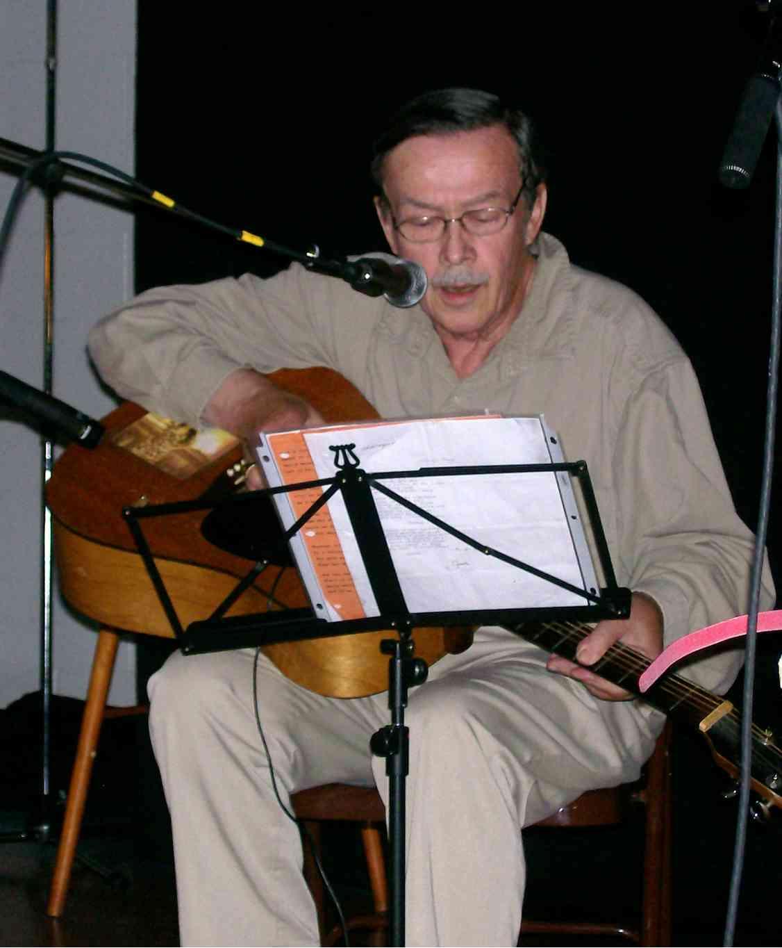 Jack Guest BWFC October 17 2008